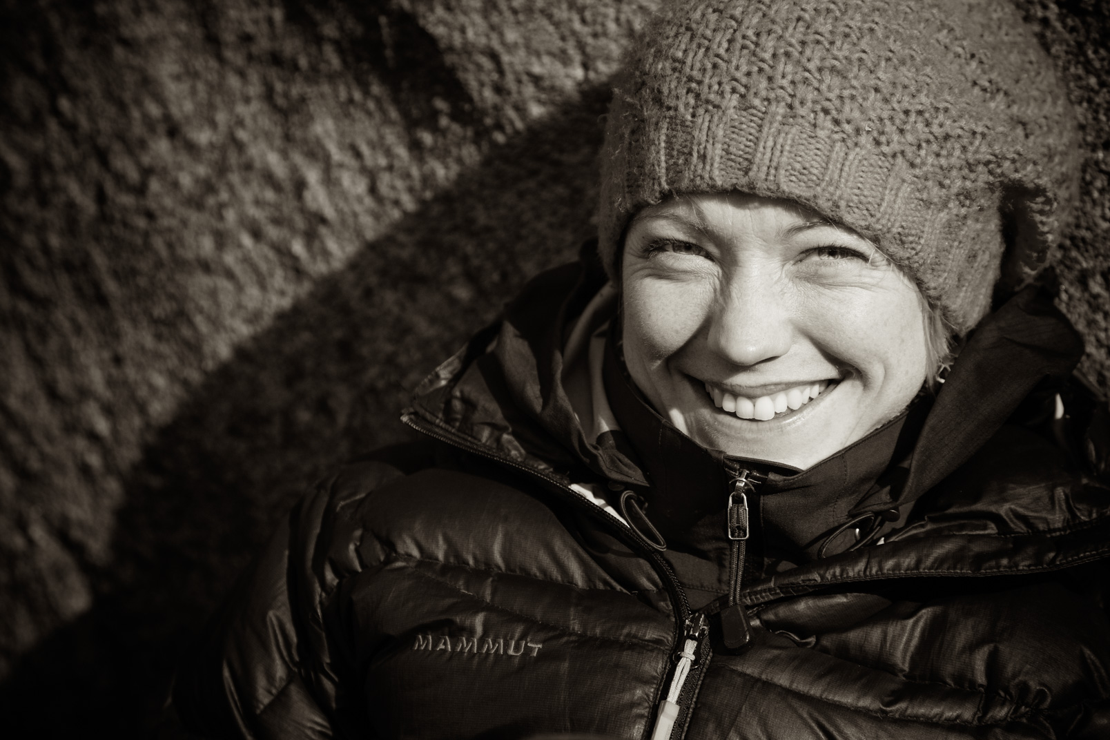 Karin Hedman | Stefan Kuerzi Adventure Photography