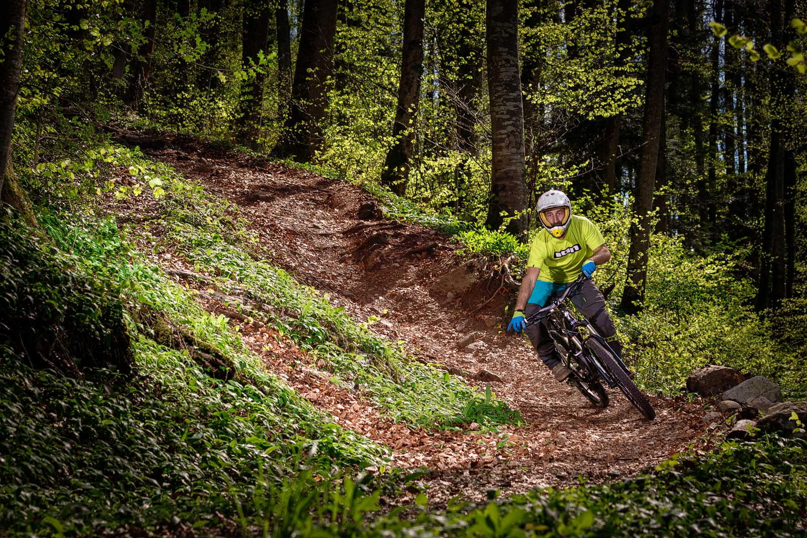 Enduro MTB | Stefan Kuerzi - Adventure Photography