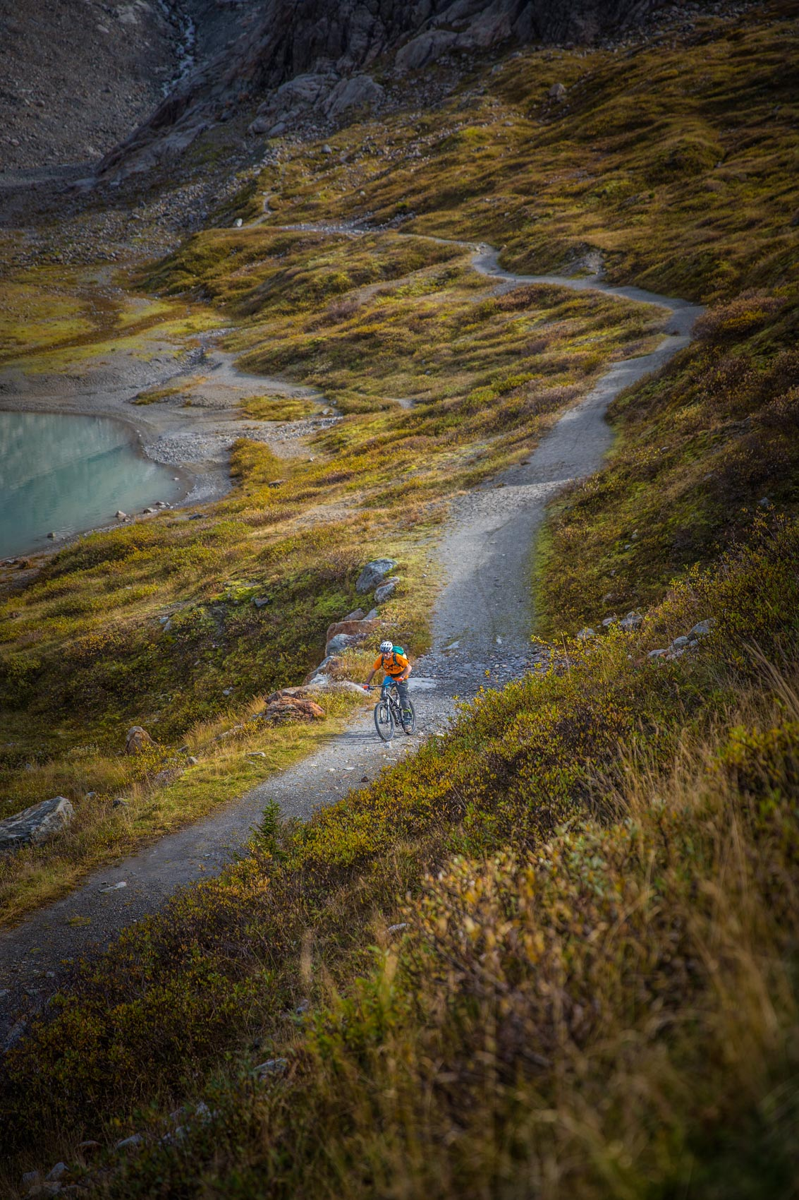 Flowtrail | Stefan Kuerzi - Adventure Photography