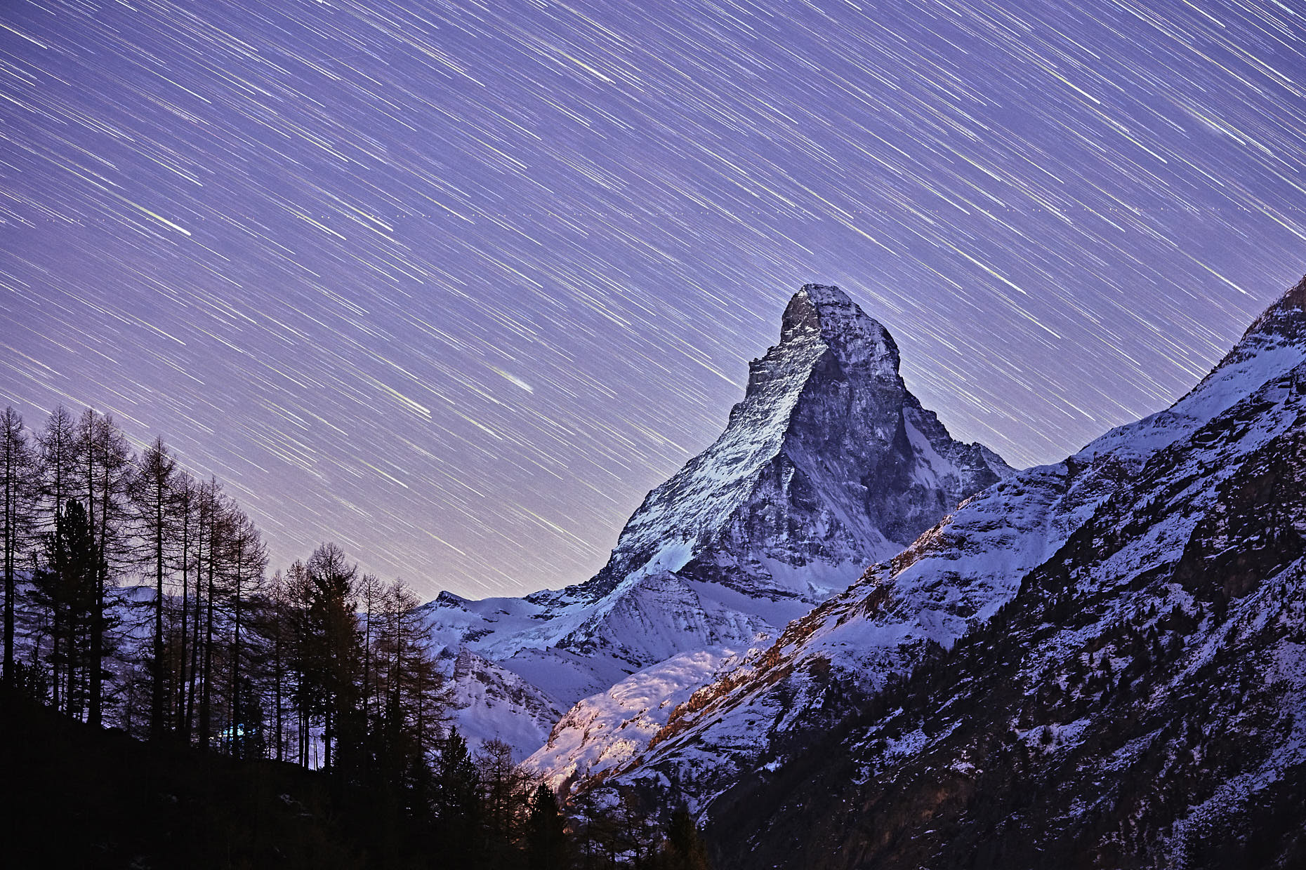 Matterhorn | Stefan Kuerzi Adventure Photography