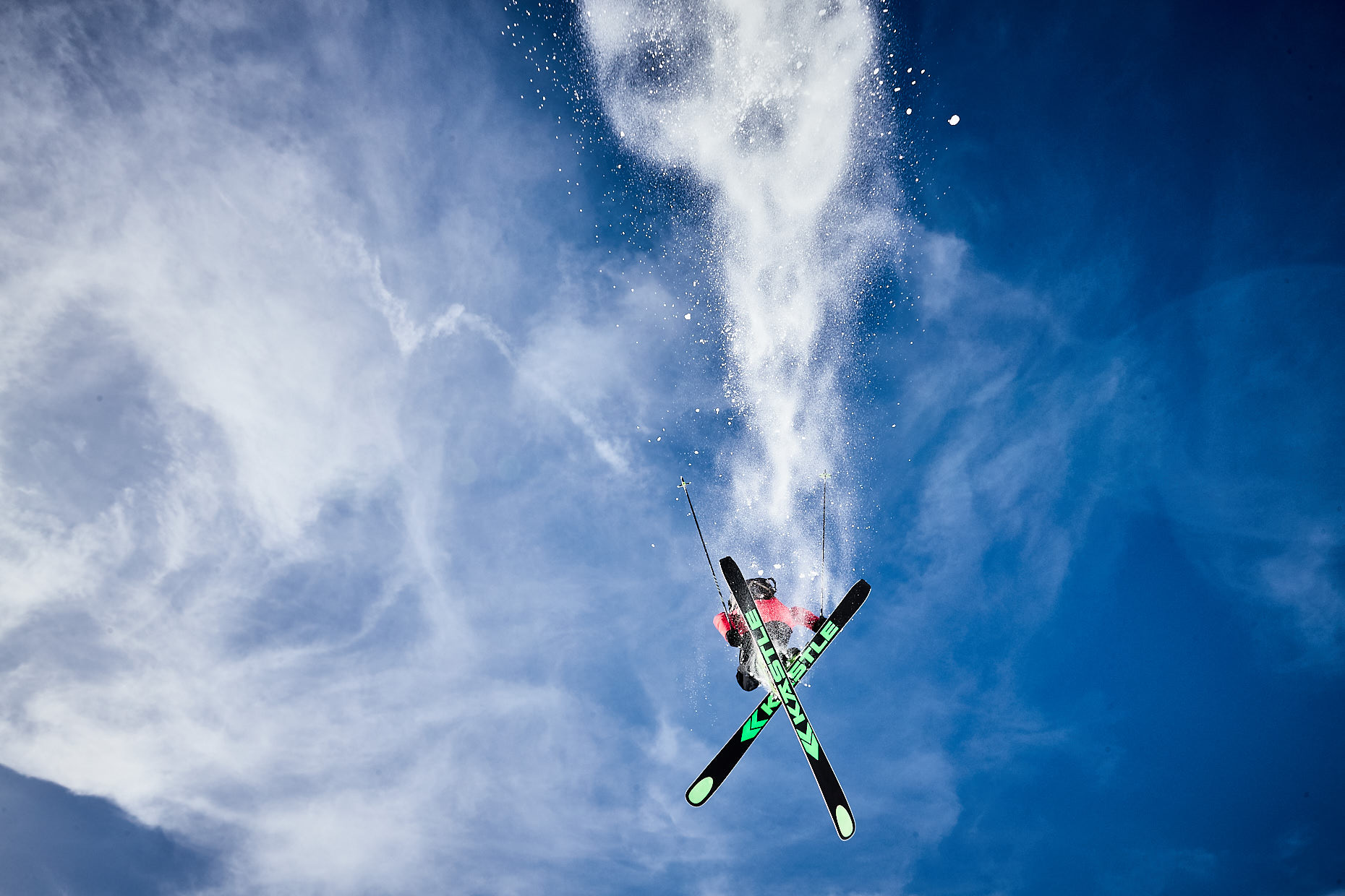Airtime | Stefan Kuerzi Adventure Photography